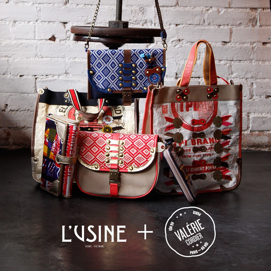 diaper bag designer brands 8r2c  Our latest collaboration with French-born Saigon-based bag designer,  Valerie Cordier has just a landed in stores, exclusive to L'Usine